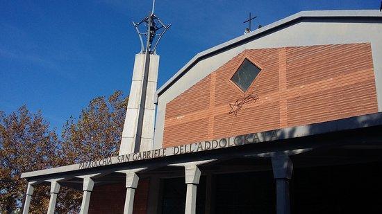 Parrocchia di San Gabriele dell'Addolorata