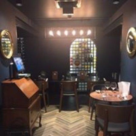 Brunel S Newcastle Restaurant