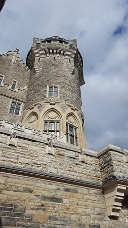 Casa loma toronto all you need to know before you go for 1 austin terrace toronto ontario m5r 1x8