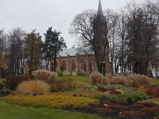 Birstonas, Lituania: 20171107_122438_large.jpg