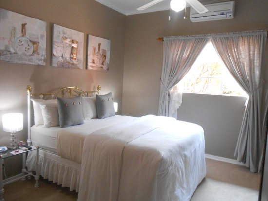 Vryheid, South Africa: Room called Marie-Louise