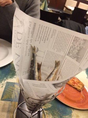Montornes del Valles, Spain: Excelente menú de tapas