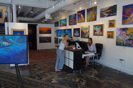 Savlen Gallery