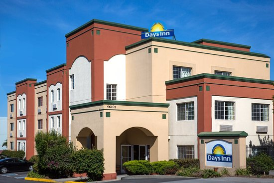 Lam Research Fremont Campus Map.Days Inn By Wyndham Fremont Updated 2019 Hotel Reviews Price