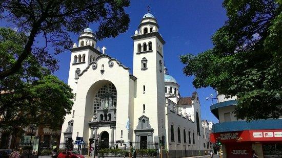 Basilica de Nuestra Senora de la Merced