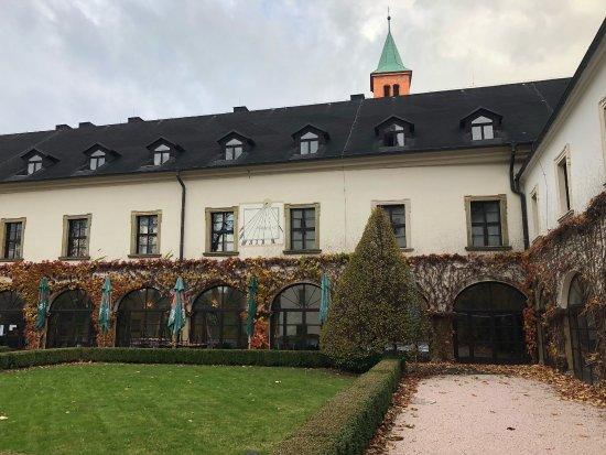 Hotel Na Zamku Letohrad