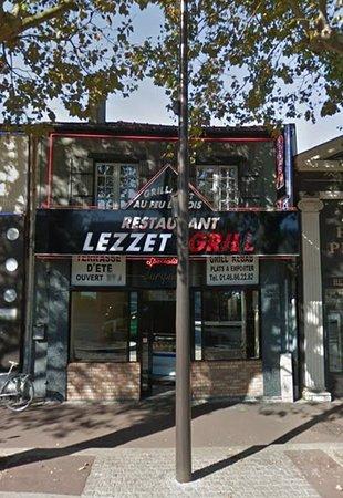 LEZZET GRILL ANTONY Omdömen om restauranger Tripadvisor