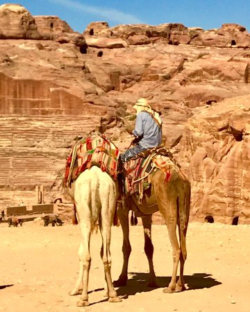 Jordan Select Tours - Day Tours : Enchanting Jordan