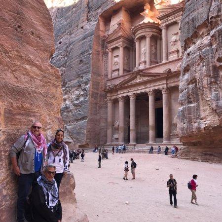 Jordan Select Tours - Day Tours : Petra