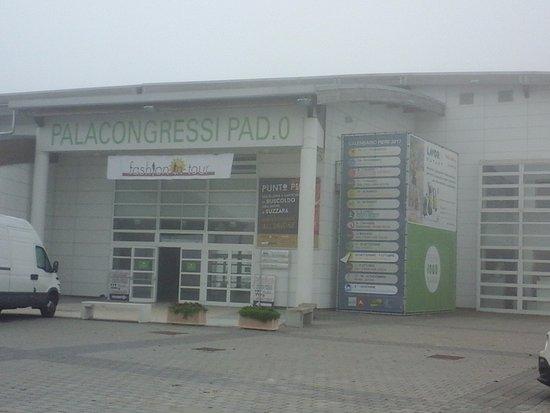 Centro Congressuale PalaFieraMillenari