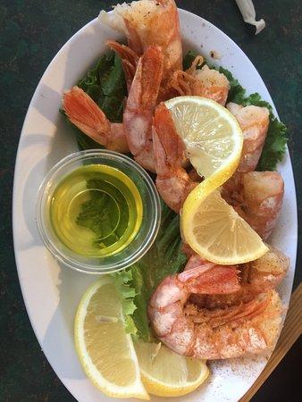 Seafood Restaurants In Stuart Fl