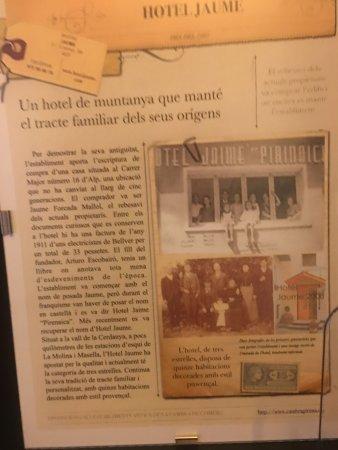 Hotel Jaume : photo0.jpg
