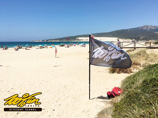 100% Fun Kitesurf School