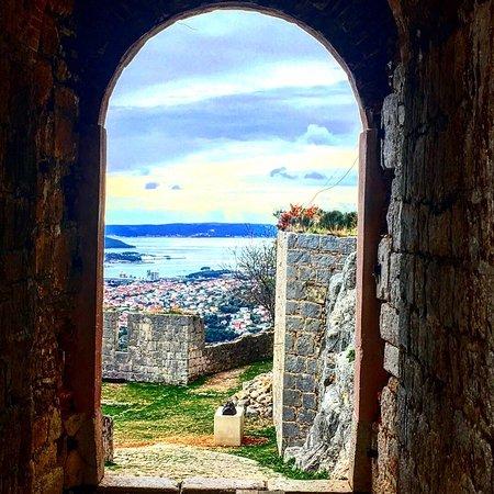 Klis, Kroatië: photo0.jpg