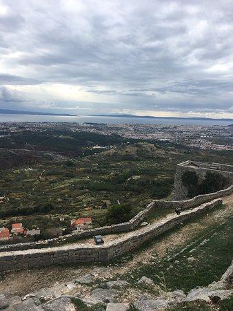 Klis, Kroatië: photo2.jpg
