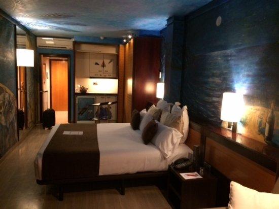 Zdjęcie Hotel Estela Barcelona - Hotel del Arte