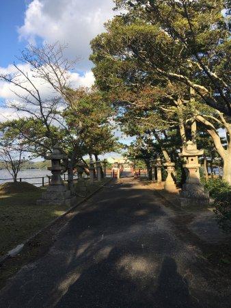 Tokiwa Park: photo2.jpg