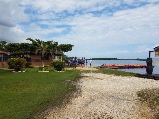 Rois Lagoon