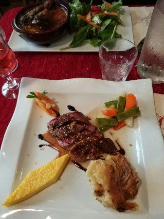 Restaurant Rue Des Blanchers Le Dahu