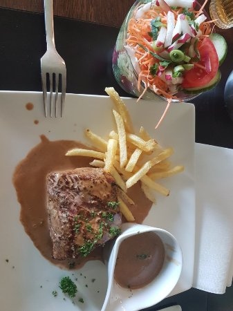 Hotel-Restaurant De Hollemeersch : 20171105_132805_large.jpg
