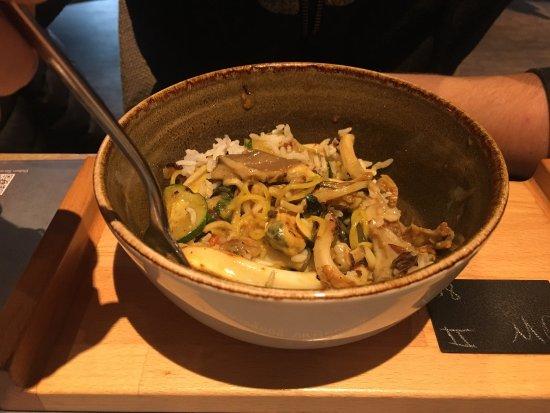 Mongo's Restaurant Koln: photo0.jpg