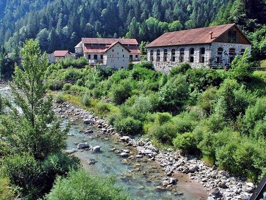 Centro Minerario di Valle Imperina