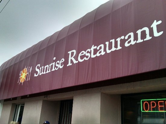 Sunrise Restaurant: IMG_20171105_092227185_HDR_large.jpg
