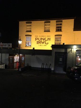 The Punchbowl: photo2.jpg