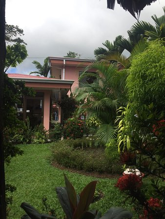 La Choza Inn Hostel: photo0.jpg