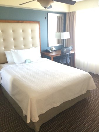 Homewood Suites By Hilton San Diego Airport   Liberty Station: Two Bedroom  Suite