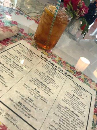 Morris, IL: Letty Mae's Tea Room