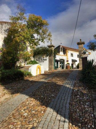 Constancia, Portugal: entry