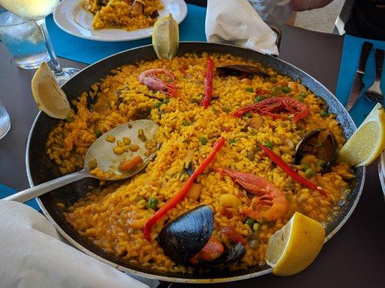 Cabo de Gata, Spagna: IMG_20171111_133727_large.jpg