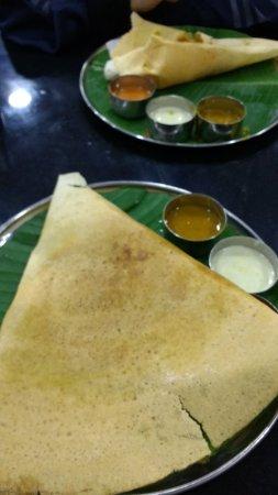 Aryabhavan Restaurant