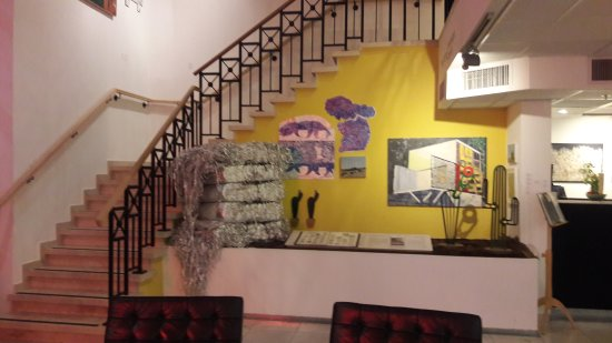 Bilde fra The Diaghilev, LIVE ART Suites Hotel