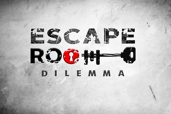 Escape Room Dilemma