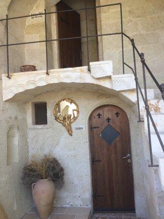 Perimasali Cave Hotel - Cappadocia: photo2.jpg
