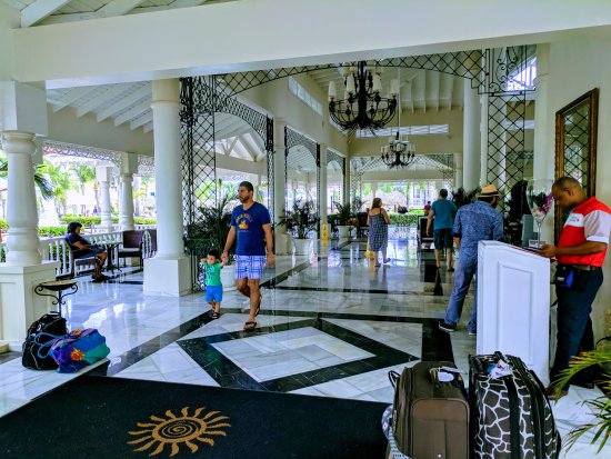 Paradisus Punta Cana Esmeralda Luxury Room