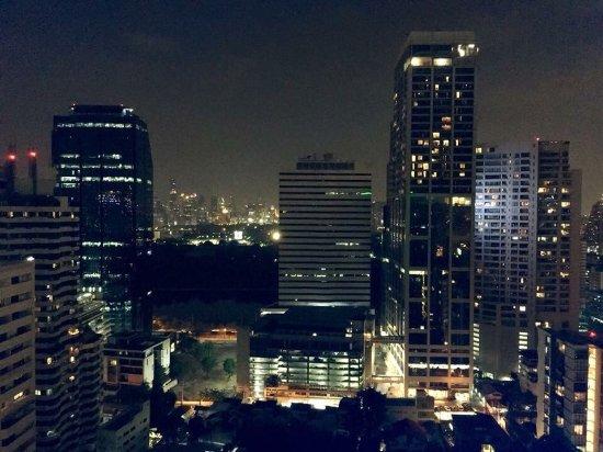 Rembrandt Hotel Bangkok: photo0.jpg