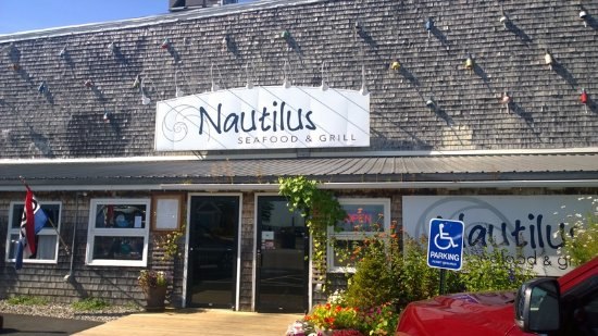 The Nautilus Belfast