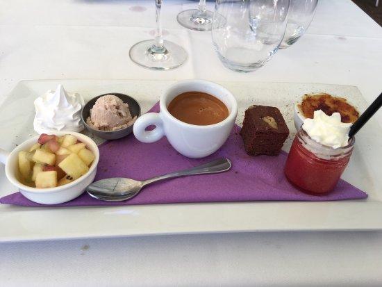 Le Gourmand ภาพถ่าย