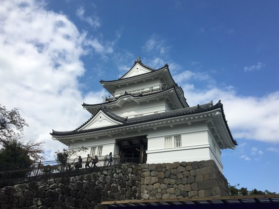 Things To Do in Odawara Castle, Restaurants in Odawara Castle