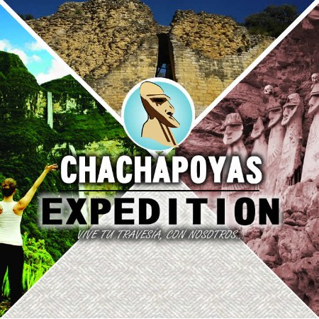 ‪Chachapoyas Expedition‬