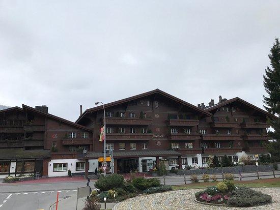 ERMITAGE Wellness- & Spa-Hotel: photo0.jpg