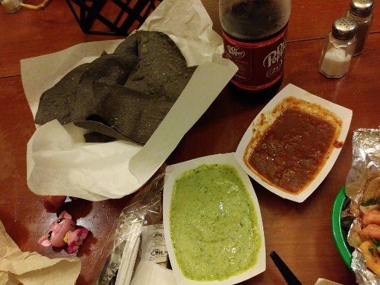 Photo of Del Norte Taco in Godley, TX, US