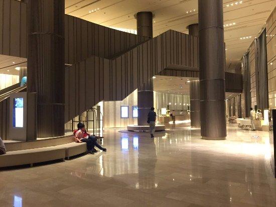 Hotel Nikko Saigon: Lobby