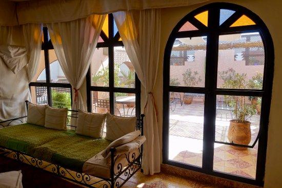 Maison Arabo Andalouse Bild