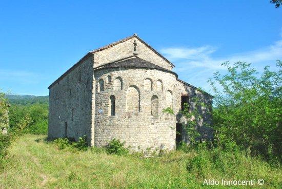 Chiesa di Santa Maria Assunta di Groppofosco