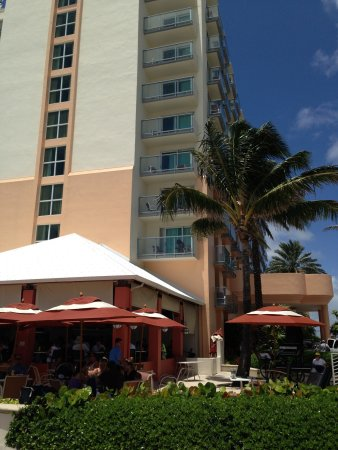 Hollywood Beach Marriott: photo3.jpg