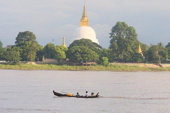 Malikha Irrawaddy River Cruises